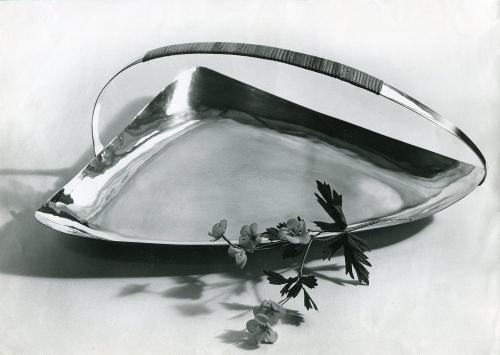 SANDRIK n.p., dizajn: Ján Čalovka, foto: rodinný archív